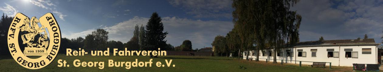 Reitverein Burgdorf